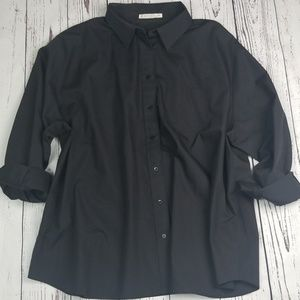 Foxcroft Button Up Shirt 24W